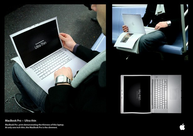 Ultra-Thin-Macbook-Pro