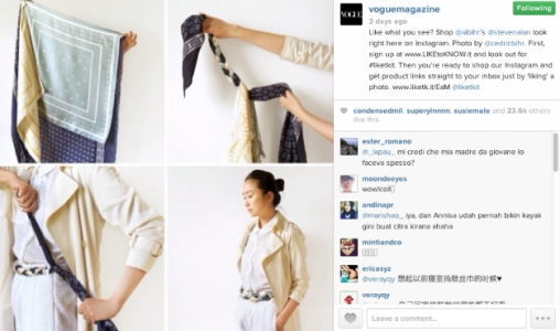 Vogue_Instagram